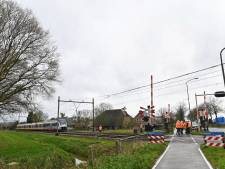 Treinen tussen Lage Zwaluwe en Oudenbosch rijden weer na urenlange stremming
