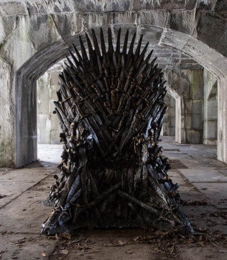 "L'épisode final record de ""Game of Thrones"""