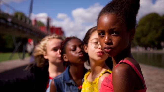 Netflix aangeklaagd om Franse film 'Cuties'