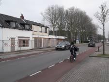 Sloophamer uit de kast voor lang leegstaande panden Axelsestraat Terneuzen