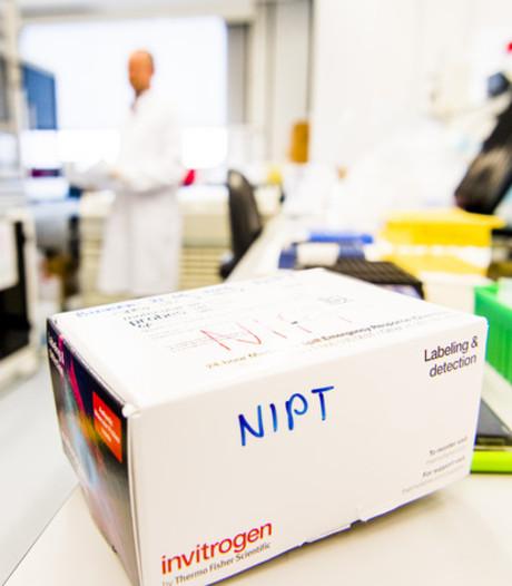 Stormloop zwangeren op NIP-test blijft uit