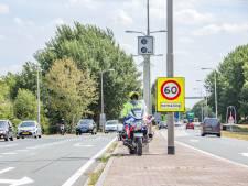 Politie voert actie bij meest lucratieve flitspaal van Nederland