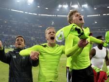 Poll: Wie wint de Europa League?