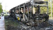 Tachtig passagiersverlatentijdigbrandendelijnbus