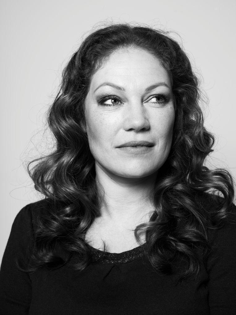 Eva Hoeke Beeld Robin de Puy