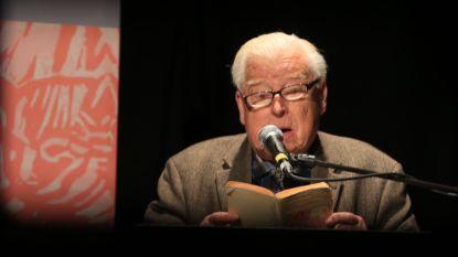 'Vossenjager' Marcel Ryssen (92) overleden