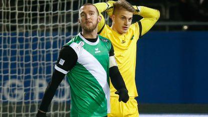 FT België: Penaltytreffer in slotseconden kost Cercle Brugge twee dure punten - Dejaegere verlengt contract bij Gent tot 2022