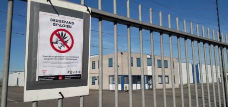 Rondjes om de rotonde: hoe een vrachtwagen met cocaïne in Oosterhout kwam