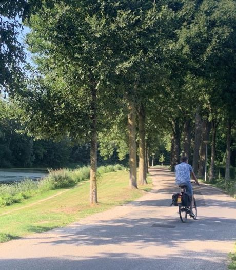 Snelheid op de De Virieusingel in Zaltbommel terug naar 30 km