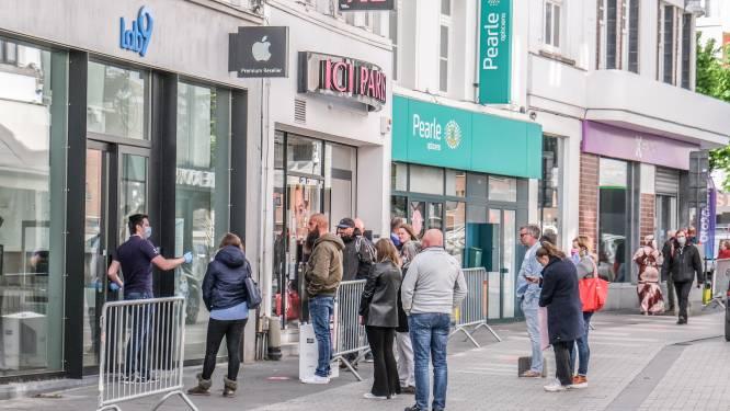 """Voka West-Vlaanderen vraagt heropening van de winkels: """"Het kan veilig door bijvoorbeeld te werken op afspraak"""""""