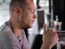 Rotterdamse woordkunstenaar brengt ode aan Klassieker