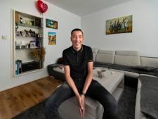 Zaïd uit Helmond: 'Deze ramadan was eenzamer dan anders'