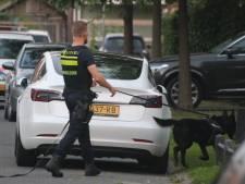 Politie zoekt met man en macht naar verdachte op gestolen omafiets in Lelystad