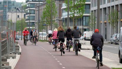 """Antwerpen gebuisd op Vlaams Fietsrapport: """"Veiligheid ondermaats voor kinderen en ouderen"""""""