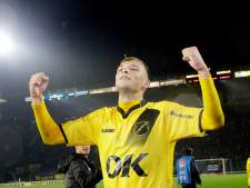 Van Hooijdonk schiet NAC voorbij Club Brugge in oefenduel, rentree Dogan