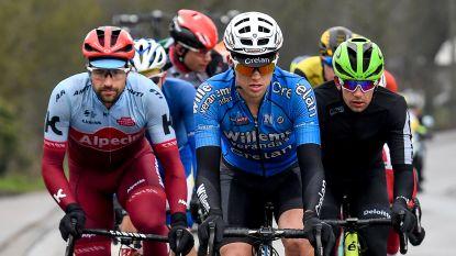 """Koers kort 18/4: Sagan: """"We kunnen het wielrennen Goolaerts' dood niet aanwrijven"""""""