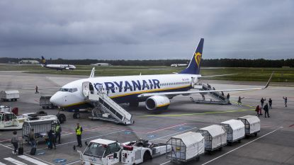 Ryanair blijft volgens reizigers slechtste vliegmaatschappij