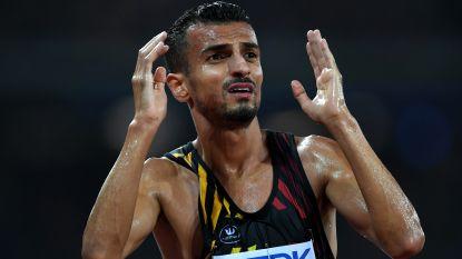 """Bouchikhi na beste Europese jaarprestatie: """"Vooral manier waarop is veelbelovend"""""""
