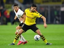 Emre Can overtuigt Dortmund razendsnel en maakt definitief de overstap