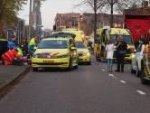 Meisje (4) overleden na ernstig ongeluk op Leusderweg