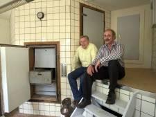 1960: niemand een diepvries in Nistelrode, dus begin je samen een vereniging