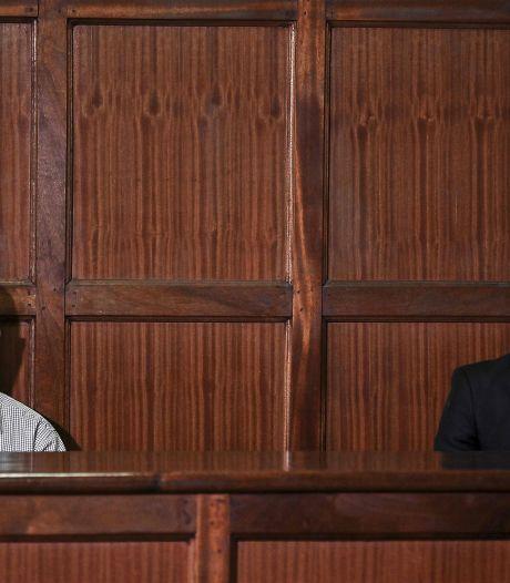 33 en 18 jaar cel voor medeplichtigen bloedbad Kenia dat ook Brabantse Elif (33) leven kostte
