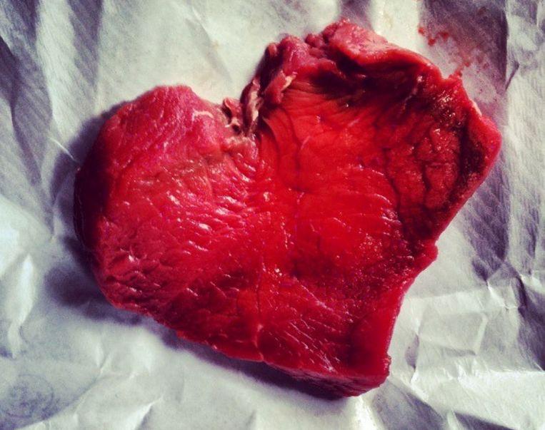 Valentijnsdag BJ jonge neuken grote lul