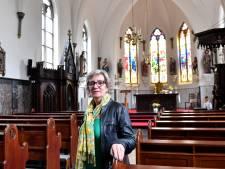 Concertreeks in Kekerdoms kerkje om niet kopje onder te gaan