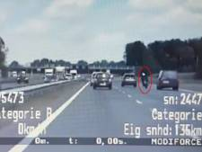 'Huftercursus' dreigt voor snelle motorrijder die op A28 tussen Zwolle en Staphorst wordt betrapt