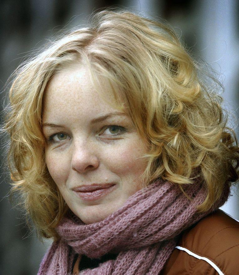 Terrorisme-expert Beatrice de Graaf Beeld Raymond Rutting / de Volkskrant
