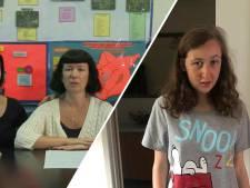 Zorgen om verdwenen Nora (15) nemen toe: 'Ze heeft een kleiner brein door zeldzame ziekte'