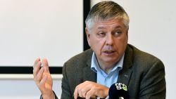 Groenen willen van parlementsleden gewone werknemers maken