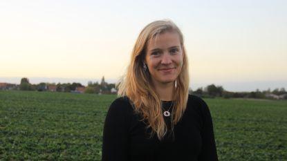 """Tweede schepenambt voor 28-jarige Janna Bauters: """"Schepencollege moet mix zijn van leefwerelden"""""""