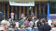 Elke woensdag in juli Parkfeesten in Scheldepark