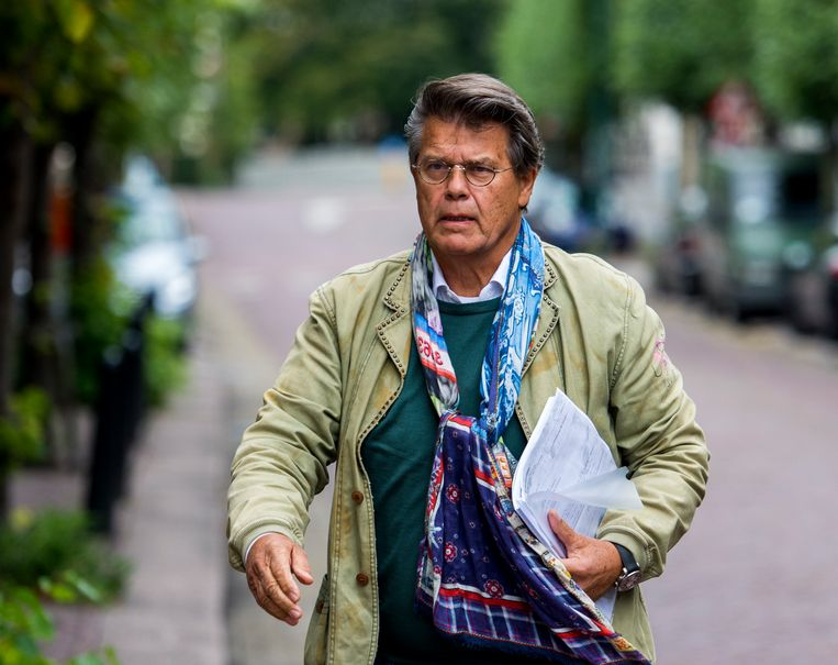 Emile Ratelband.
