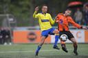 Mounir Maamar (DESK) speelt volgend seizoen voor WSC