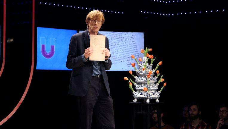 null Beeld Universiteit van Nederland
