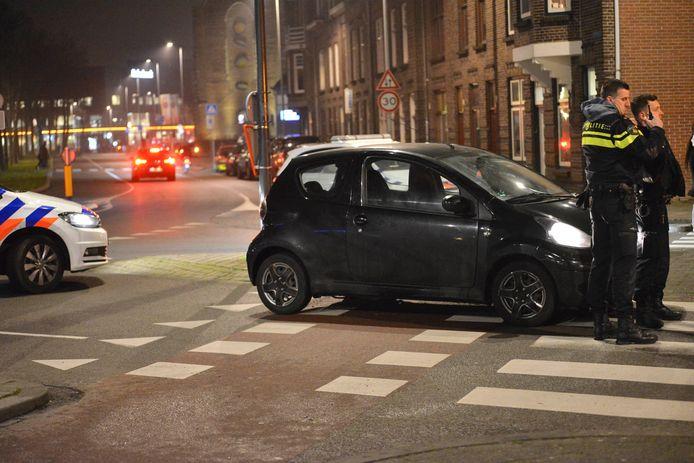 Ongeval Keizerstraat Breda