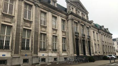 20 uur werkstraf voor Gentsupporter die slag uitdeelde aan steward