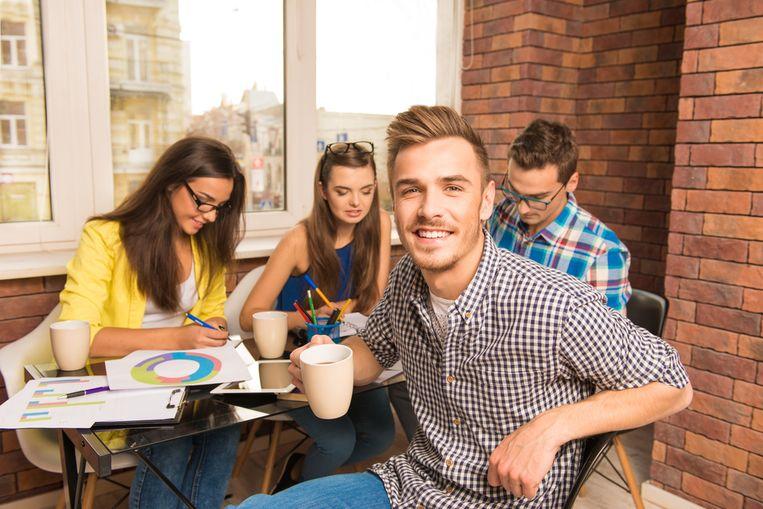 Ook zonder een diploma hoger onderwijs, kan je in diverse jobs terecht