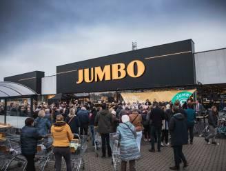 Jumbo mikt op nieuw filiaal in Gerdingen in 2021