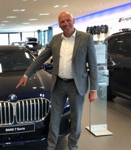 Dick was een vitale autodealer: 'Een week voor zijn dood zei hij dat hij vast 100 zou worden'