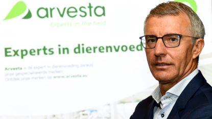 Groep Aveve heet voortaan Arvesta