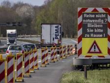 Duitsers negeren oproep en komen gewoon naar Nederland