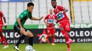 """Faiz Selemani staat vrijdagavond nog eens aan de aftrap bij KV Kortrijk: """"Rechtbank, operatie, corona, nu wil ik voetballen"""""""