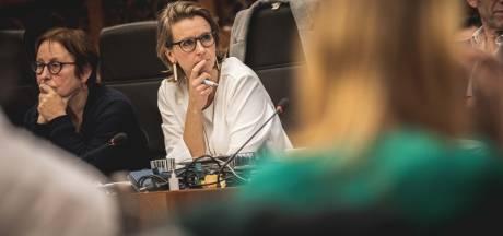 Politieke aardschok in Gent: Sofie Bracke (Open Vld) gaat naar Israël, tegen de zin van coalitiepartners, maar met steun van extreemrechts