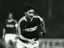Oud PEC-speler Mustafa Yücedag (53) overleden