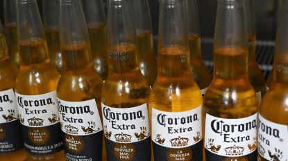 Corona-bier niet langer in Mexico gebrouwen, maar wel in België