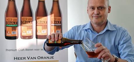 Kees-Jan Kooijmans: een heer van Oranje
