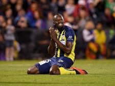 Usain Bolt explique la raison de son échec en tant que footballeur professionnel
